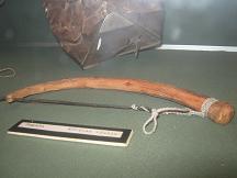 african violin