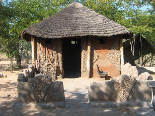 domboshaba ikalanaga cultural village