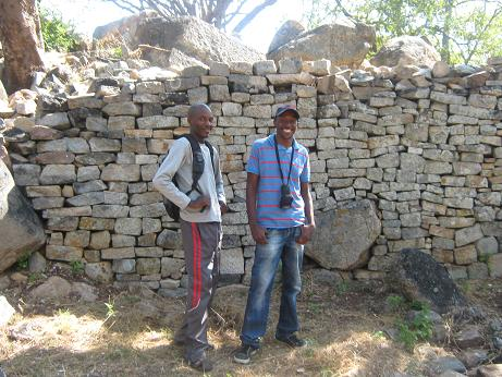 kalanga culture and history