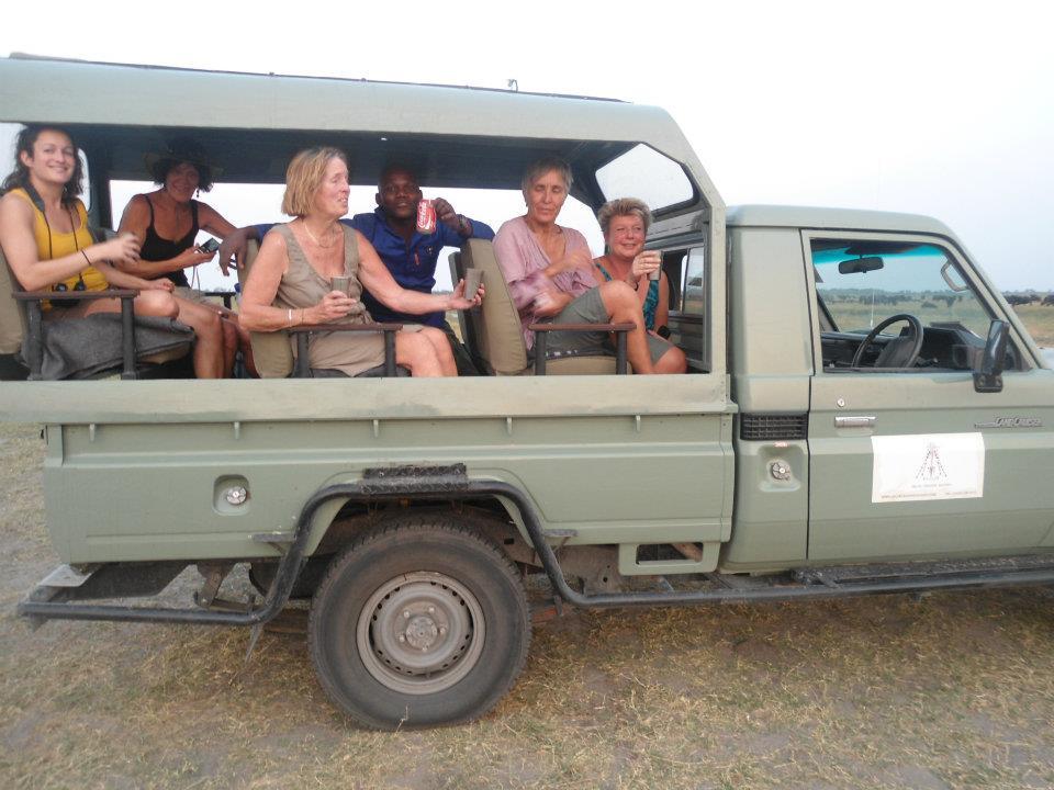 kwenaetsile travel & tours, thabo maretlwaneng
