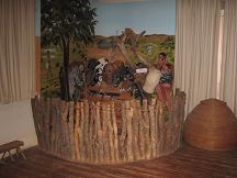 khama iii memorial museum serowe tourism