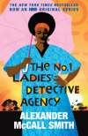 mma ramotswe - No. 1 Ladies Detective Agency