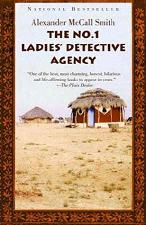 no 1 ladies detective agency - mma ramotswe