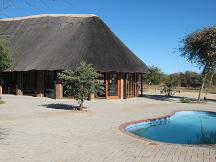 tourism attractions serowe botswana