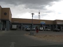 shopping mall in ghanzi