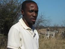 zebra khama rhino sanctuary